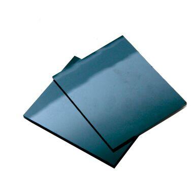 Szkło ochronne ciemne do tarcz spawalniczych 80x100 DIN 9 MOST