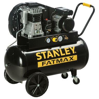 Kompresor olejowy Fatmax 100L. 28FA404STF026 100 l 10 bar STANLEY FATMAX