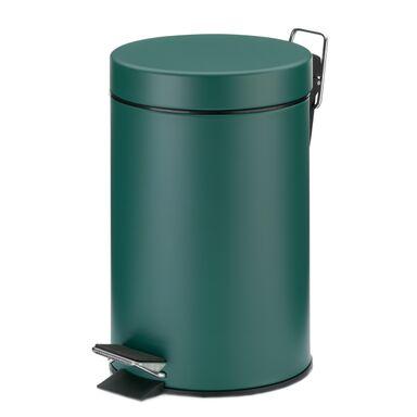 Łazienkowy kosz na śmieci MONACO 3L KELA KECK&LANG