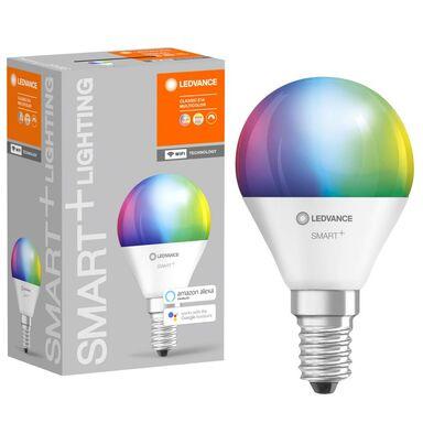 Żarówka LED E14 Smart+ 5 W 470 lm RGBW Ledvance