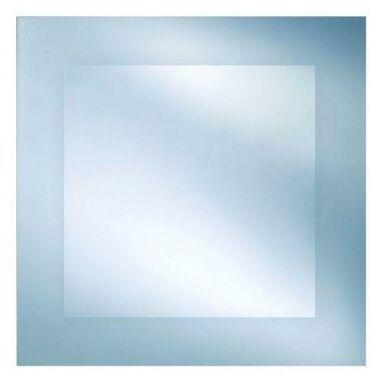 Lustro łazienkowe bez oświetlenia BRYZA 70 x 70 DUBIEL VITRUM
