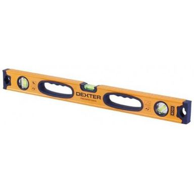 Ręczna poziomica TP110600-D DEXTER