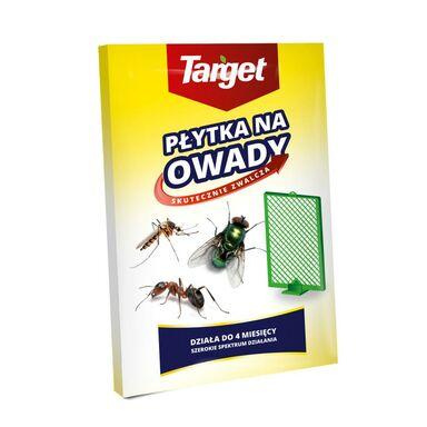 Płytka na owady 1 szt. MAX TARGET