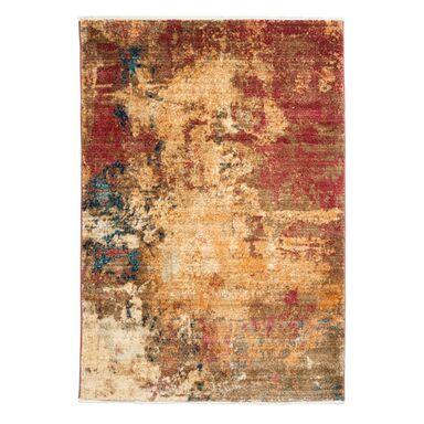 Dywan LOREN orientalny brązowy 160 x 220 cm