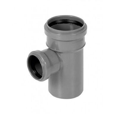 Trójnik 90° 75 x 50 mm EQUATION