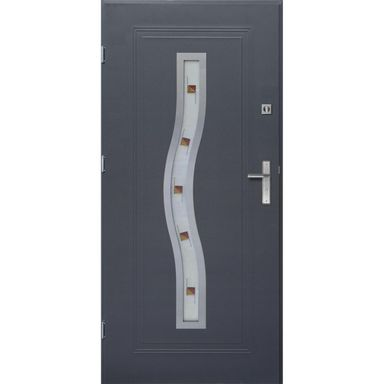 Drzwi wejściowe CERES