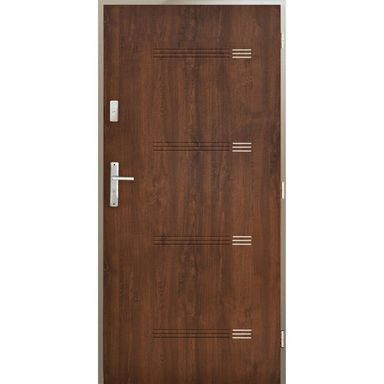 Drzwi wejściowe IZYDA  prawe 85 PANTOR