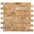 Mozaika MARMARA GOLDEN SIENNA FM181
