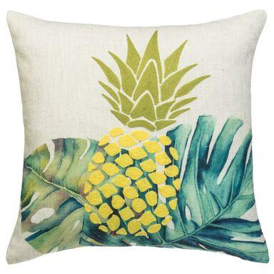 Poduszka Pineapple 45 X 45 Cm Inspire