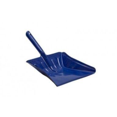 Szufelka metalowa niebieska MALWO