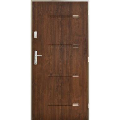 Drzwi wejściowe IZYDA 90 Prawe PANTOR