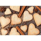 Deska kuchenna SWEET HEARTS 35 X 25 CM ALFA-CER