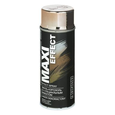 Spray MAXI COLOR 0.4 l Chrom miedź DUPLI COLOR