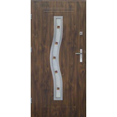 Drzwi wejściowe CERES 90 Lewe