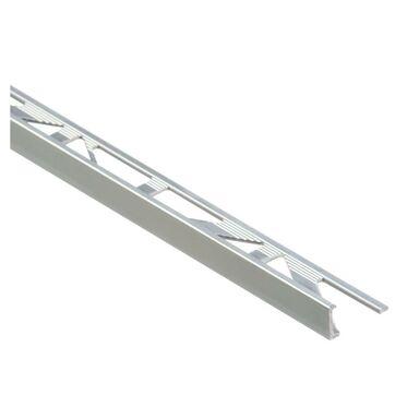 Profil wykończeniowy ZEWNĘTRZNY KĄTOWY aluminiumszer. 2 EASY LINE
