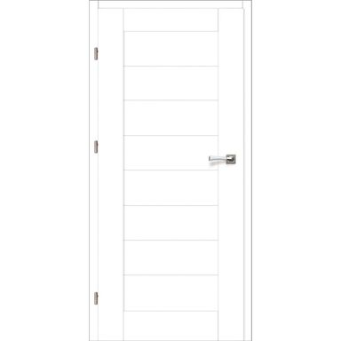 Skrzydło drzwiowe IMPERIA Białe 90 Lewe ARTENS