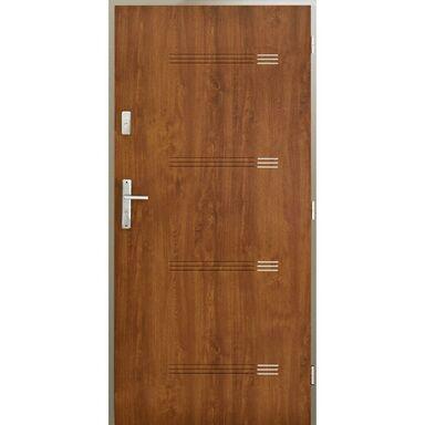 Drzwi wejściowe IZYDA 80Prawe PANTOR