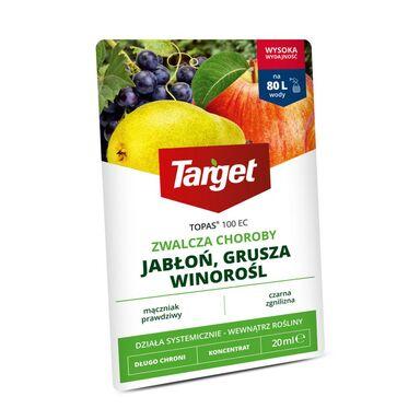Środek grzybobójczy TOPAS 100 EC 20 ml TARGET
