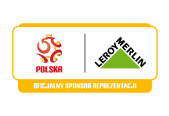 Dumnie wspieramy Polską Reprezentację