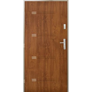 Drzwi wejściowe IZYDA 80Lewe PANTOR