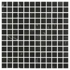 Mozaika NERO POLER 30.50 x 30.50 MARMARA
