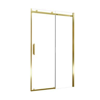 Drzwi przesuwne Laurena Gold 120 X 200 WELLNEO