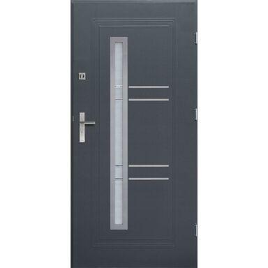 Drzwi wejściowe ZEFIR