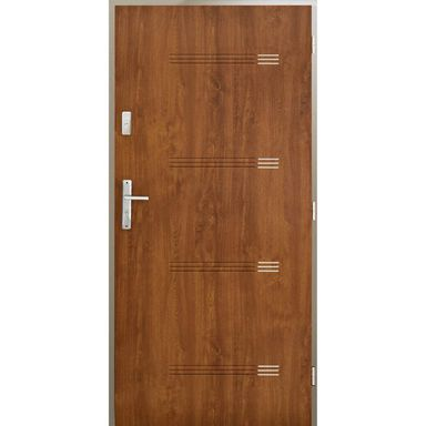 Drzwi wejściowe IZYDA PANTOR