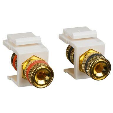 Głośnikowy moduł wymienny Ardea Srebrny LEXMAN
