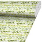 Tkanina na mb BINNAZ zielona szer. 140 cm bawełniana