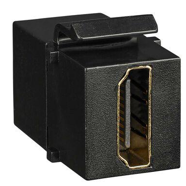 Moduł wymienny HDMI Ardea Czarny LEXMAN