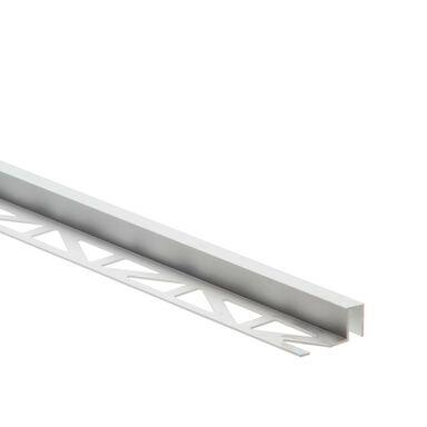 Profil wykończeniowy ZEWNĘTRZNY KWADRATOWY aluminiumszer. 8 EASY LINE