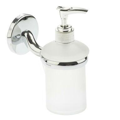Pojemnik na mydło w płynie AGAT BA-DE