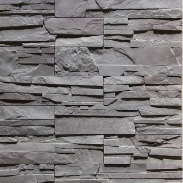 Kamień roma grafit