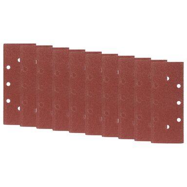 Papier ścierny 2+6  230 x 93 mm  0 mm  P50 DEXTER