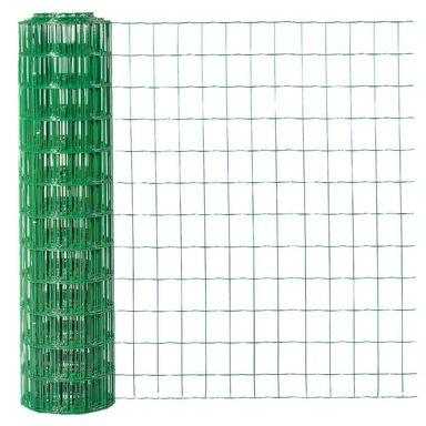 Siatka ogrodzeniowa zgrzewana ASTROPLAX 120cm x 25m