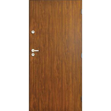 Drzwi wejściowe KOLUMBIA 80 Prawe PANTOR