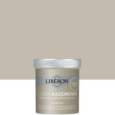 Farba do drewna KAZEINOWA Skruszony kamień 0.5 L LIBERON