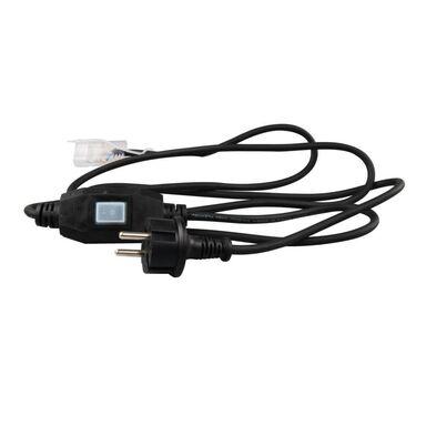 Zasilacz do taśm LED OUTFLEXI IP65 2 m 230 V INSPIRE