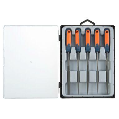 Zestaw pilników iglaków MC10-0211 DEXTER