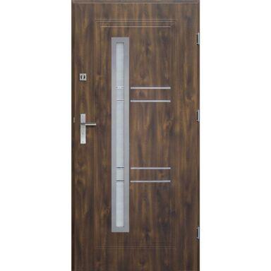 Drzwi wejściowe ZEFIR 90 Prawe