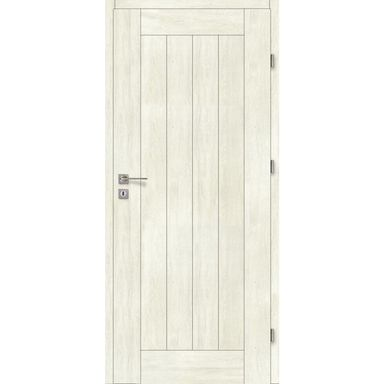 Skrzydło drzwiowe SIERRA  80 Prawe VOSTER