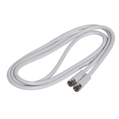 Kabel koncentryczny TYP F 1.5 m EVOLOGY