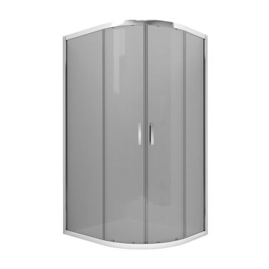 Kabina prysznicowa LUXEN 80 x 100 cm WELLNEO