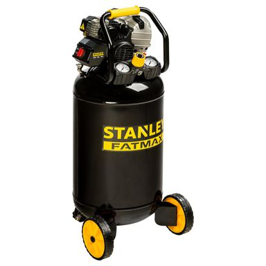 Kompresor olejowy FATMAX 50l HYDV404STF513 50 l 10 bar STANLEY
