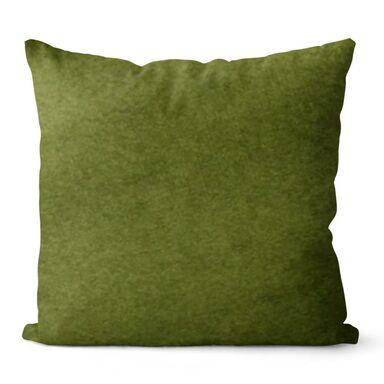 Poduszka Jess zielona 45 x 45 cm