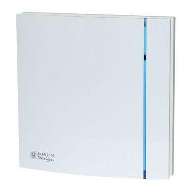 Wentylator łazienkowy 100 CHZ DESIGN 3C 98,9 mm SILENT