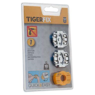 Zestaw akcesoriów do mocowania TIGERFIX NR 1 0.4 TIGER
