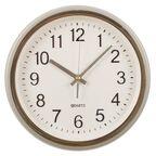 Zegar ścienny KLASSIKA 25.8 x 4 cm