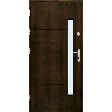 Vstupní dveře P-5 VOSTER